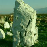 Μπλόκ φυσικής πέτρας
