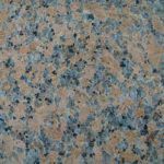 Bello red granite